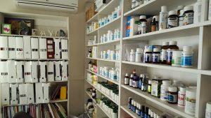 Faye medicine med